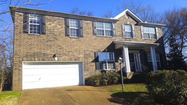 7529 Henderson Dr, Nashville, TN 37221 (MLS #2024178) :: RE/MAX Homes And Estates