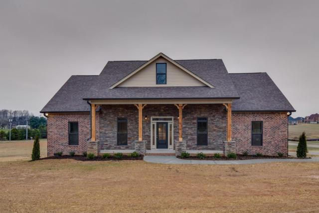 101 Wind Wood Dr, Portland, TN 37148 (MLS #2024193) :: Exit Realty Music City