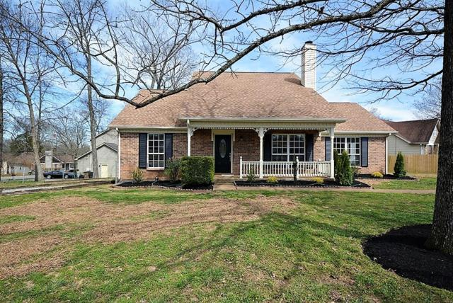 3408 Country Way Rd, Antioch, TN 37013 (MLS #2024208) :: DeSelms Real Estate