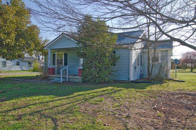 6119 Jim Cummings Hwy, Woodbury, TN 37190 (MLS #2024212) :: EXIT Realty Bob Lamb & Associates