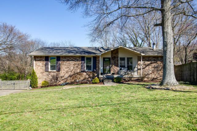 5148 Hilson Rd, Nashville, TN 37211 (MLS #2024220) :: RE/MAX Homes And Estates