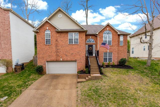 624 Magnolia Ln, Nashville, TN 37211 (MLS #2024221) :: John Jones Real Estate LLC