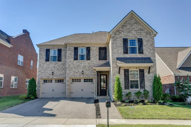 1206 Reese Dr, Franklin, TN 37069 (MLS #2024248) :: CityLiving Group