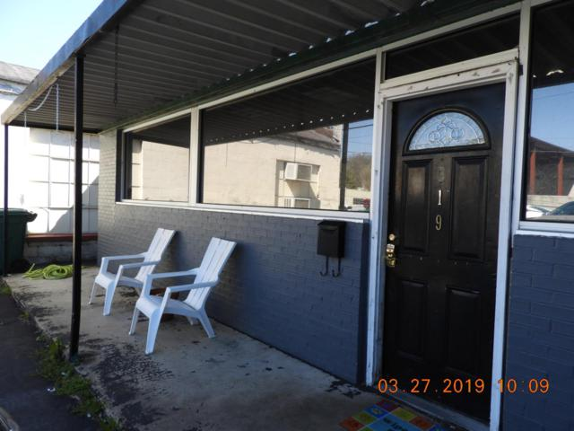 319 N 1St St N, Pulaski, TN 38478 (MLS #2024269) :: The Milam Group at Fridrich & Clark Realty