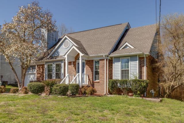 4221 Brackenwood Drive, Old Hickory, TN 37138 (MLS #2024287) :: REMAX Elite