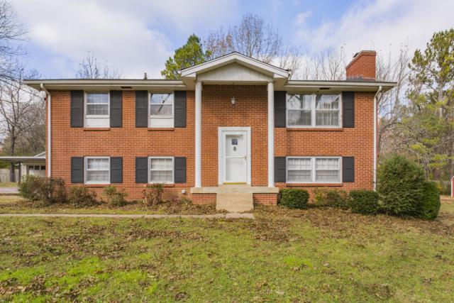 1104 Fernbank Dr., Madison, TN 37115 (MLS #2024289) :: John Jones Real Estate LLC