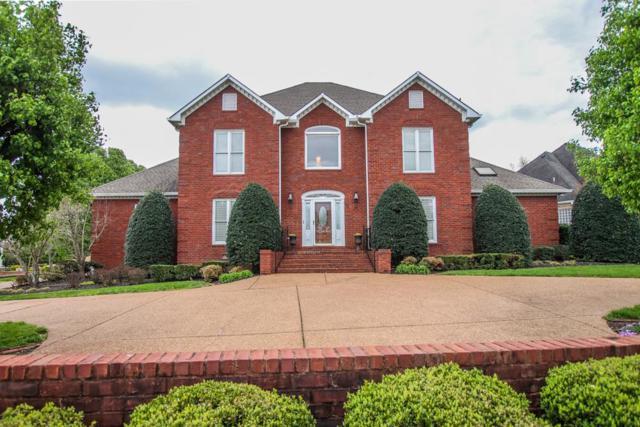 507 Council Bluff Pkwy, Murfreesboro, TN 37127 (MLS #2024298) :: REMAX Elite