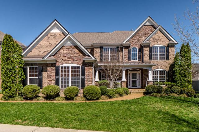 3010 Coral Bell Ln, Franklin, TN 37067 (MLS #2024299) :: Stormberg Real Estate Group