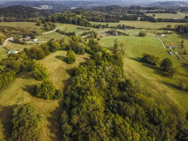 3400 Floyd Rd Parcel 1, Franklin, TN 37064 (MLS #2024316) :: Christian Black Team