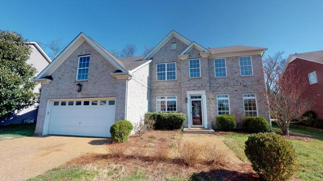 1002 Williford Ct, Spring Hill, TN 37174 (MLS #2024354) :: REMAX Elite