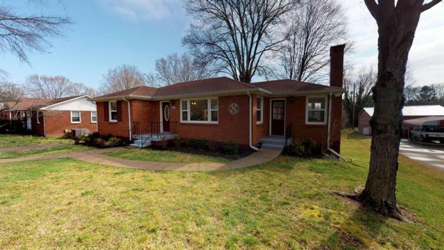 133 Allenwood Dr, Clarksville, TN 37043 (MLS #RTC2024386) :: John Jones Real Estate LLC