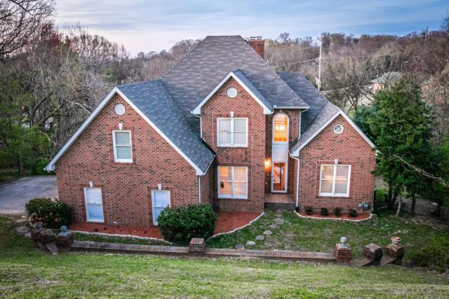 6128 Stillmeadow Dr, Nashville, TN 37211 (MLS #2024421) :: REMAX Elite