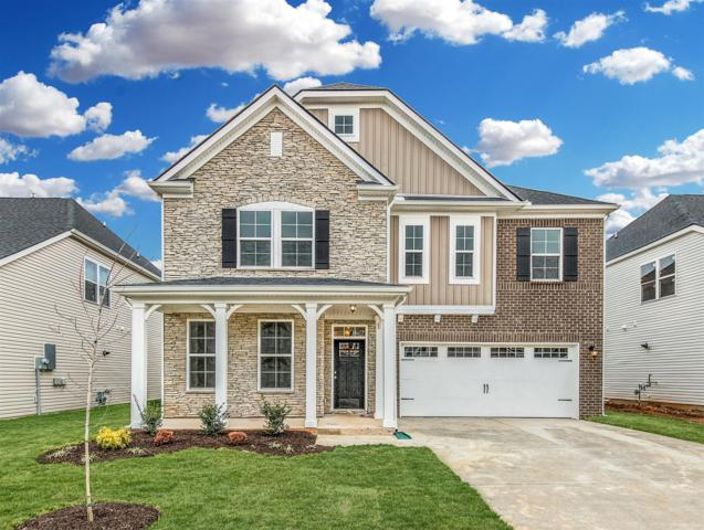 3607 Waterlilly Way, Murfreesboro, TN 37129 (MLS #2024447) :: Team Wilson Real Estate Partners