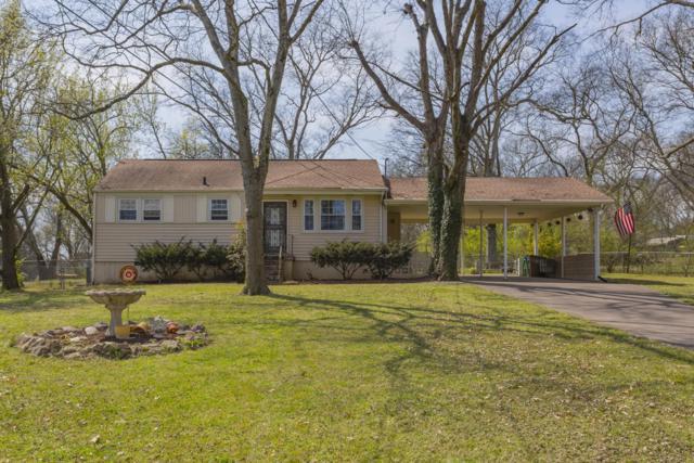 313 Archwood Dr, Madison, TN 37115 (MLS #RTC2024453) :: RE/MAX Choice Properties