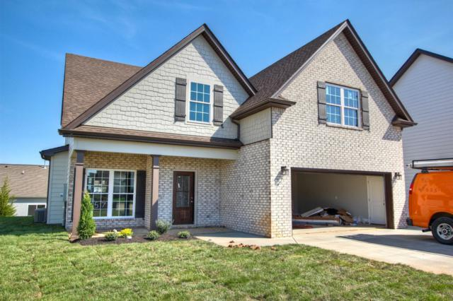 307 Edna May Dr.- #57, Murfreesboro, TN 37128 (MLS #2024466) :: John Jones Real Estate LLC