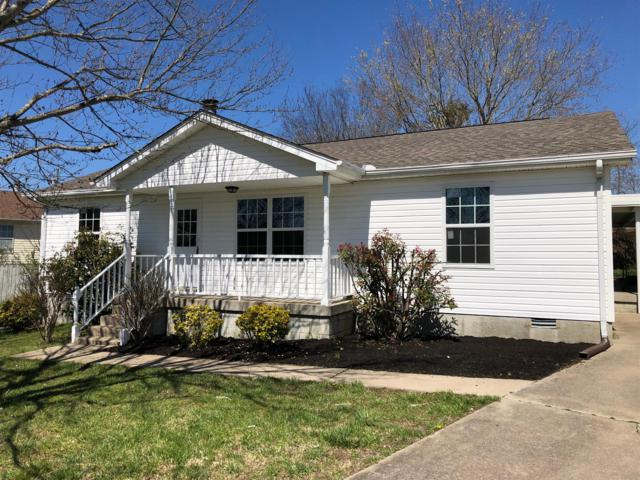 777 Woodcrest Ct, LaVergne, TN 37086 (MLS #2024472) :: Exit Realty Music City