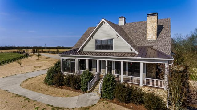 137 Blanche Rd, Taft, TN 38488 (MLS #2024492) :: DeSelms Real Estate