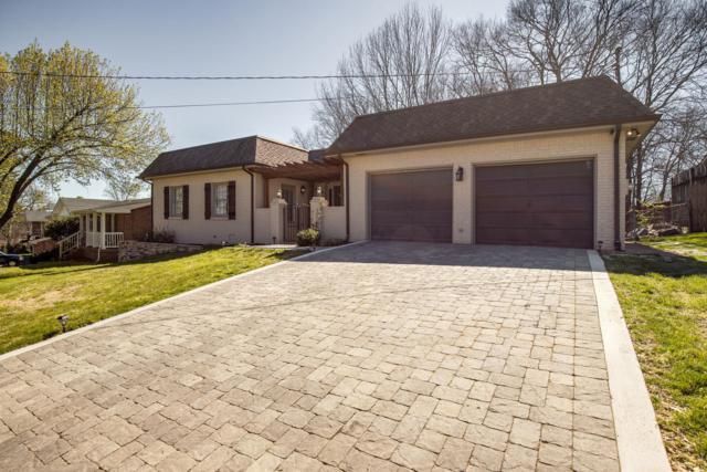 2609 Timberland Dr, Nashville, TN 37217 (MLS #2024506) :: RE/MAX Homes And Estates