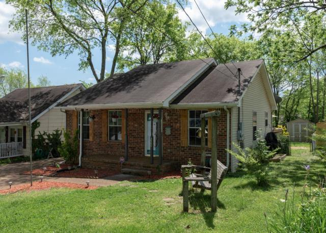 220 Roosevelt Ave, Madison, TN 37115 (MLS #2024575) :: Village Real Estate