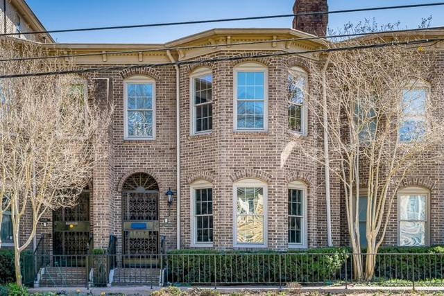 1022 18th Avenue S 1022B, Nashville, TN 37212 (MLS #2024593) :: RE/MAX Homes And Estates