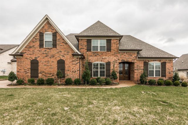 209 Carellton Dr, Gallatin, TN 37066 (MLS #2024596) :: RE/MAX Homes And Estates