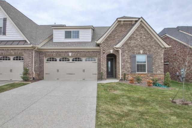 1389 Whispering Oaks Dr, Lebanon, TN 37090 (MLS #2024607) :: Christian Black Team