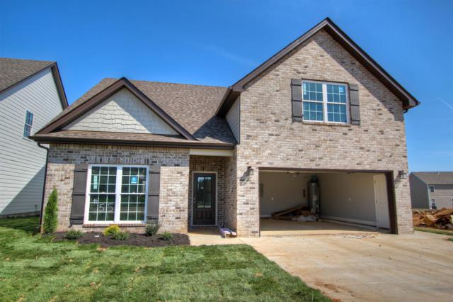 315 Edna May Dr.- #55, Murfreesboro, TN 37128 (MLS #2024611) :: John Jones Real Estate LLC