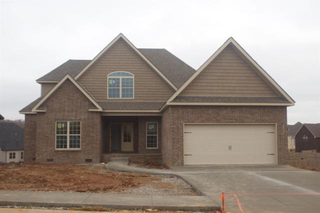 434 Farmington, Clarksville, TN 37043 (MLS #2024616) :: Exit Realty Music City