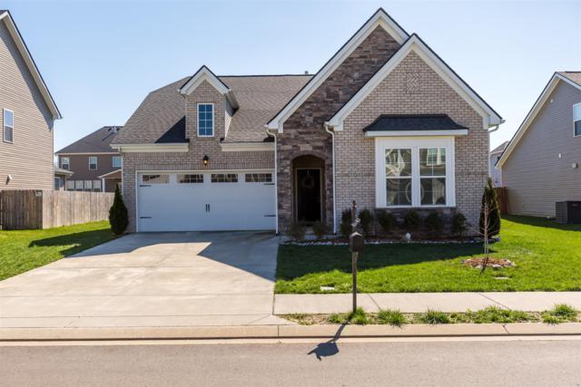3529 Kybald Court, Murfreesboro, TN 37128 (MLS #RTC2024628) :: Nashville on the Move