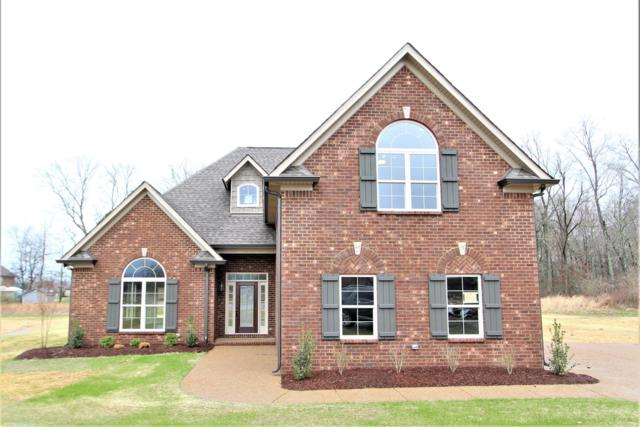 907 Springhouse Circle #64, Lebanon, TN 37087 (MLS #2024640) :: RE/MAX Homes And Estates