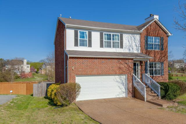 4002 Timber Ridge Ct, Mount Juliet, TN 37122 (MLS #2024677) :: REMAX Elite