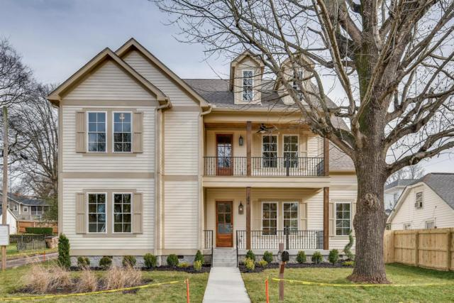 304 50Th Ave N, Nashville, TN 37209 (MLS #2024692) :: The Matt Ward Group