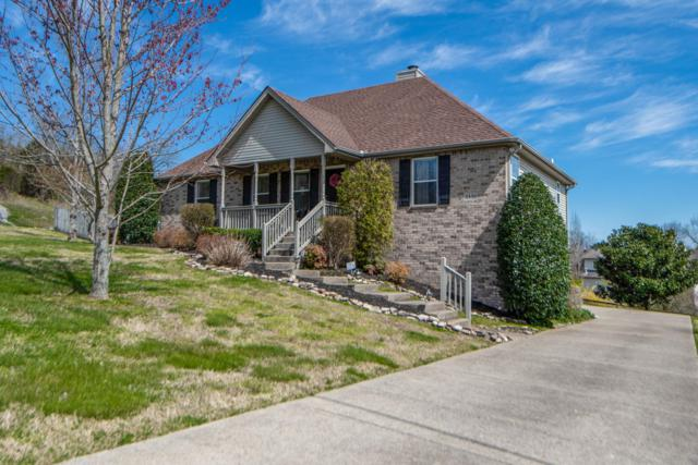 2410 Audelia Way, Spring Hill, TN 37174 (MLS #2024699) :: CityLiving Group