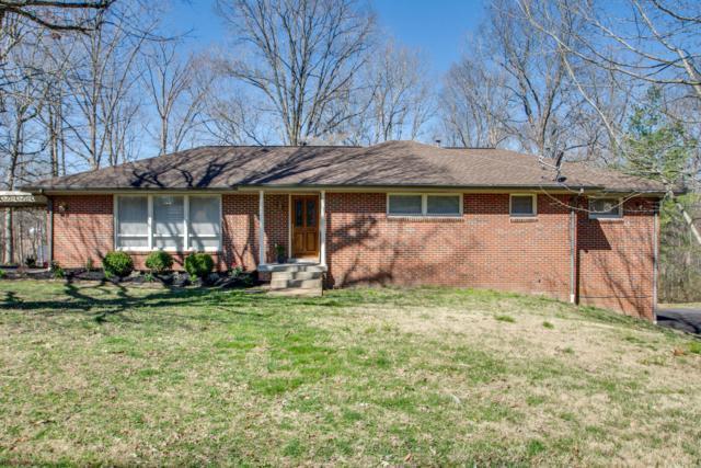 203 Lee Rd, Dickson, TN 37055 (MLS #RTC2024711) :: Nashville on the Move