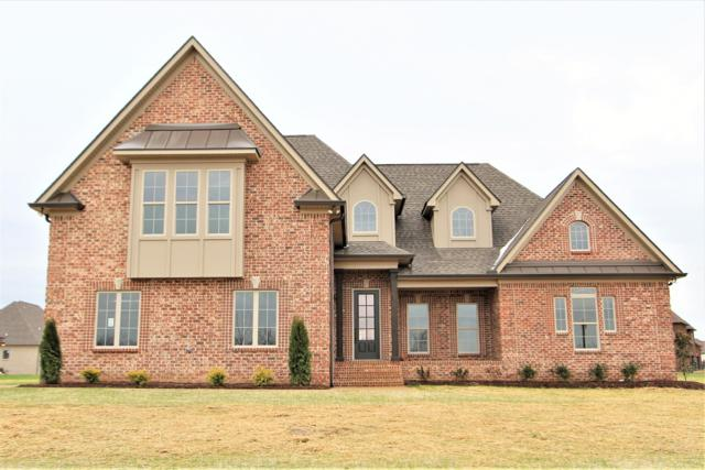832 Brook Trail #65-C, Lebanon, TN 37087 (MLS #RTC2024716) :: Team Wilson Real Estate Partners