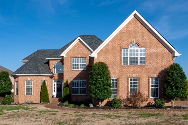 197 Wynbrooke Trce, Hendersonville, TN 37075 (MLS #2024735) :: REMAX Elite