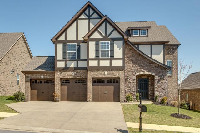 1016 Waterstone Dr, Lebanon, TN 37090 (MLS #2024760) :: Christian Black Team