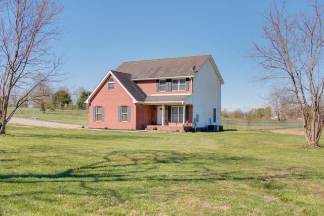 1051 Old Hopewell Rd, Castalian Springs, TN 37031 (MLS #2024787) :: REMAX Elite