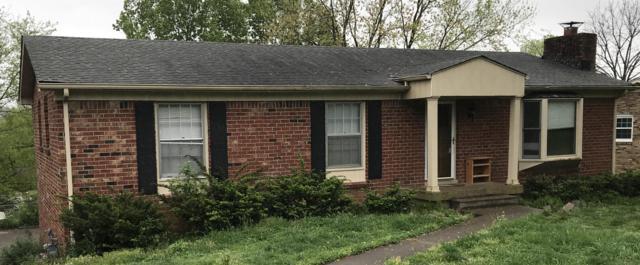 2816 Galesburg Dr, Nashville, TN 37217 (MLS #2024794) :: RE/MAX Homes And Estates