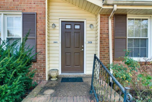 2441 Bellevue Manor Dr, Nashville, TN 37221 (MLS #2024845) :: REMAX Elite
