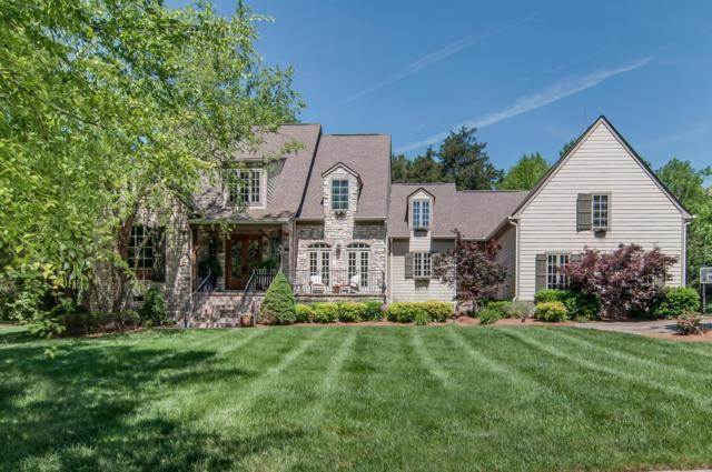 6394 Chartwell Ct, Brentwood, TN 37027 (MLS #2024901) :: REMAX Elite