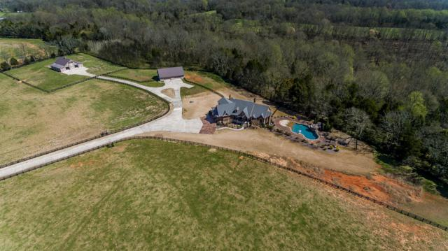 183 Blanche Rd, Ardmore, TN 38449 (MLS #2024905) :: Exit Realty Music City
