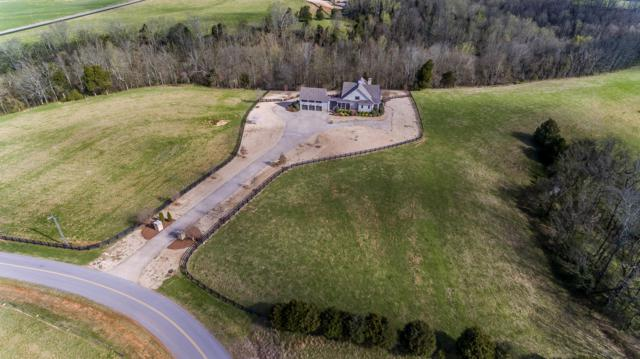 137 Blanche Rd, Taft, TN 38488 (MLS #2024911) :: DeSelms Real Estate