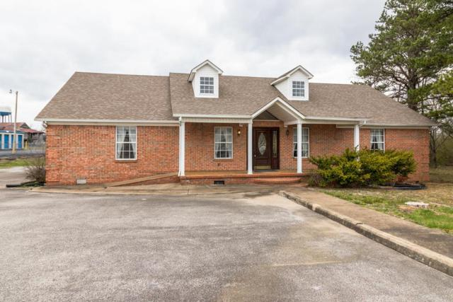 121 Joe Ave, Hohenwald, TN 38462 (MLS #2024921) :: Clarksville Real Estate Inc