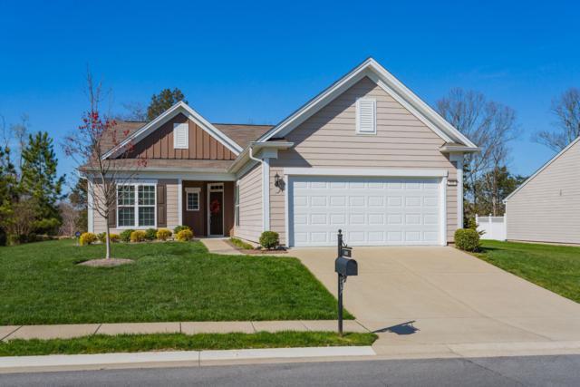 101 Southern Way Blvd, Mount Juliet, TN 37122 (MLS #RTC2024934) :: John Jones Real Estate LLC