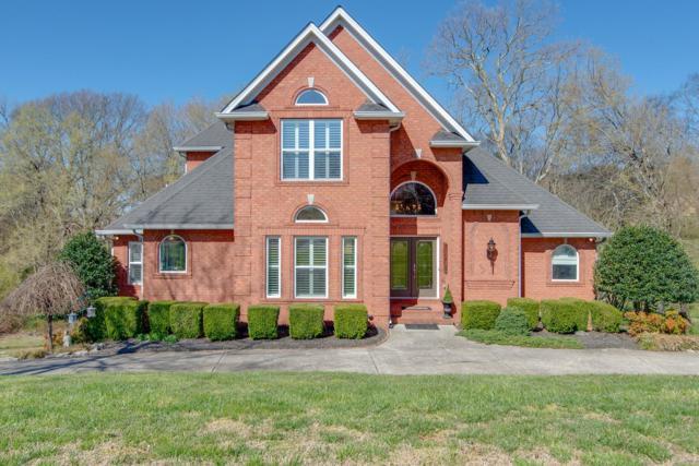 2012 Earl Pearce Cir, Mount Juliet, TN 37122 (MLS #RTC2025003) :: RE/MAX Choice Properties