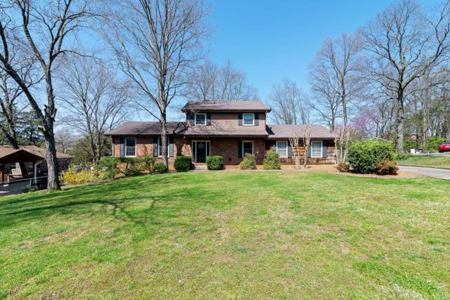 105 Hide A Way Ct, Nashville, TN 37217 (MLS #2025009) :: DeSelms Real Estate