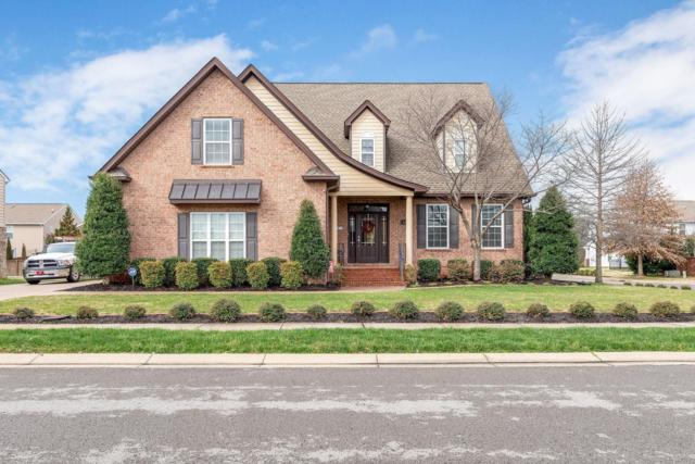 3010 Weston Blvd, Murfreesboro, TN 37130 (MLS #2025286) :: DeSelms Real Estate