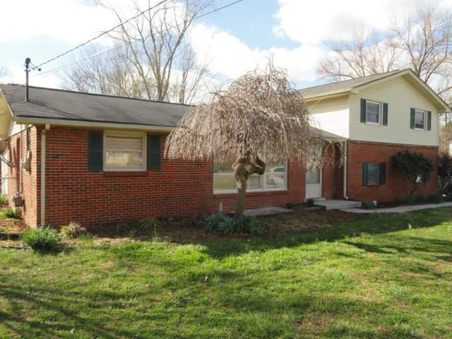 2003 Hamilton Drive, Murfreesboro, TN 37129 (MLS #2025293) :: CityLiving Group