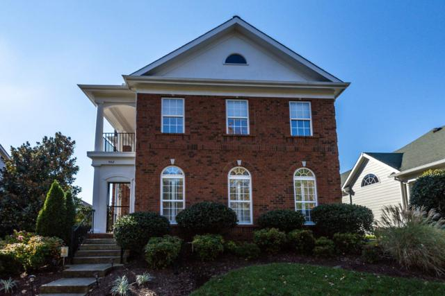 502 Eden Park Drive, Franklin, TN 37067 (MLS #2025307) :: Nashville on the Move